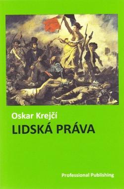 Krejčí, O.: Lidská práva
